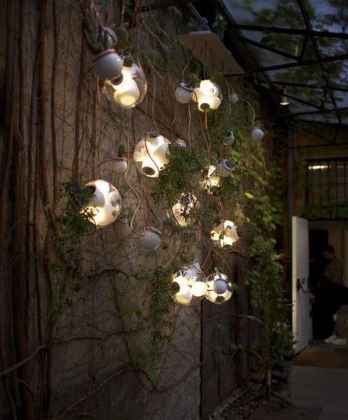 unique lighting fixtures from bocci