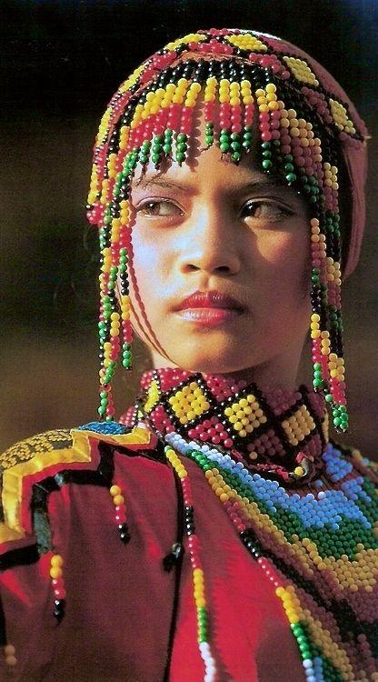 Yakan Tribe Mindanao Philippines Beauty Around The