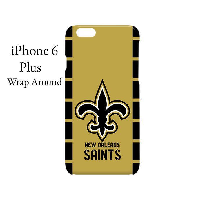 New Orleans Saints iPhone 6/6s PLUS Case Cover