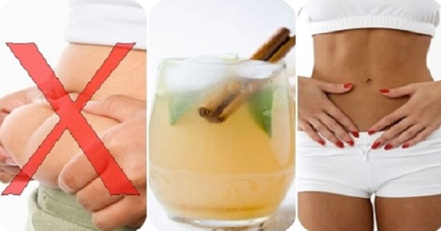 This drink will make you lose weight in the right areas of your body and  prevent Diabetes at the same time