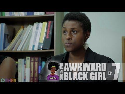 Awkward Black Girl - The Group (S. 2, Ep. 7)