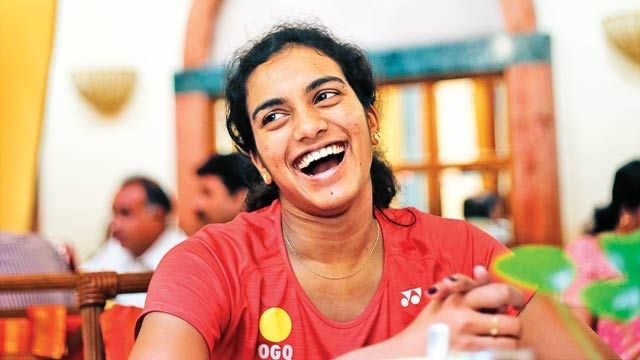 Rio 2016: Olympic debutant PV Sindhu seeks inspiration from fellow shuttler Saina Nehwal | Latest News & Updates at Daily News & Analysis
