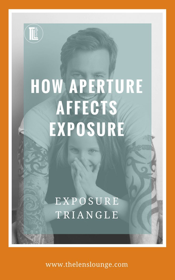 The ultimate tutorial on how aperture affects the exposure triangle. We also take a close look at how aperture affects depth of field to create a blurred background. Click through to start taking better photos! #phototips