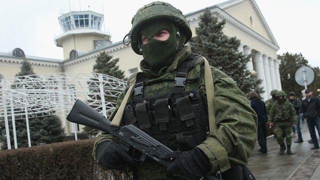 La tensión militar se dispara en Crimea | Internacional | EL PAÍS
