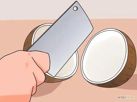 Imagem intitulada Make Virgin Coconut Oil Step 1