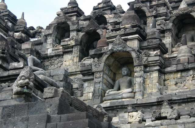 Wonderful Indonesia - Borobudur: A Wonder of Indonesia History