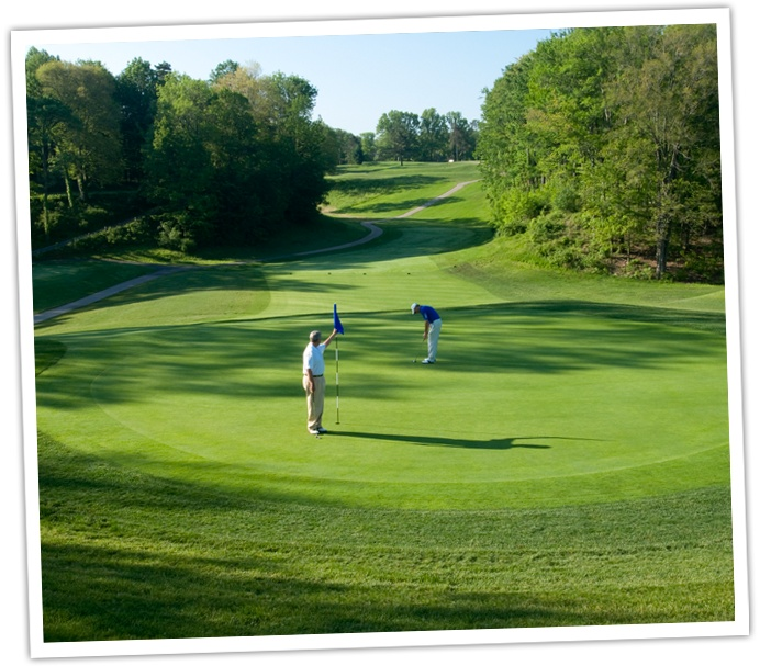 Best Golf Pinterest: 9 Best Ohio's Best Golf Courses Images On Pinterest