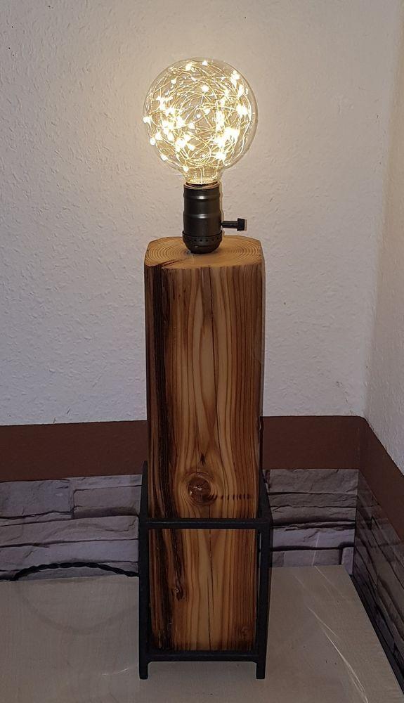 25 best ideas about lampen aus holz on pinterest. Black Bedroom Furniture Sets. Home Design Ideas