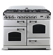 For my dream kitchen...sigh: Convection Oven, Vintage White, Dual Fuel, Aga Legacy, Cathedral Door, Stoves, Fuel Range, Kitchen Ideas