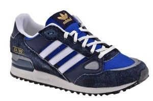 Gli anni 80 riproposti in chiave moderna con la novità delle scarpe Adidas ZX 750 - Cliccaprezzi Blog