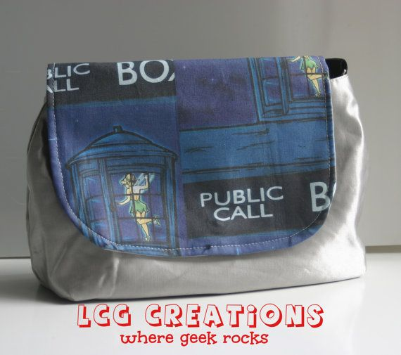 Dr Who / Tinkerbelle / Tinkerbell Themed Sophie by LCGCreationsUK, £36.00
