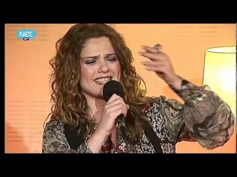 Ε.Τσαλιγοπούλου+Α.Ιωαννίδης-Πάρε με στ'όνειρο - YouTube