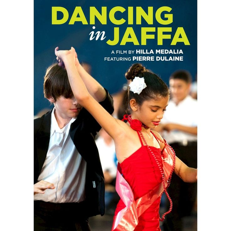 Dancing in Jaffa (dvd_video)