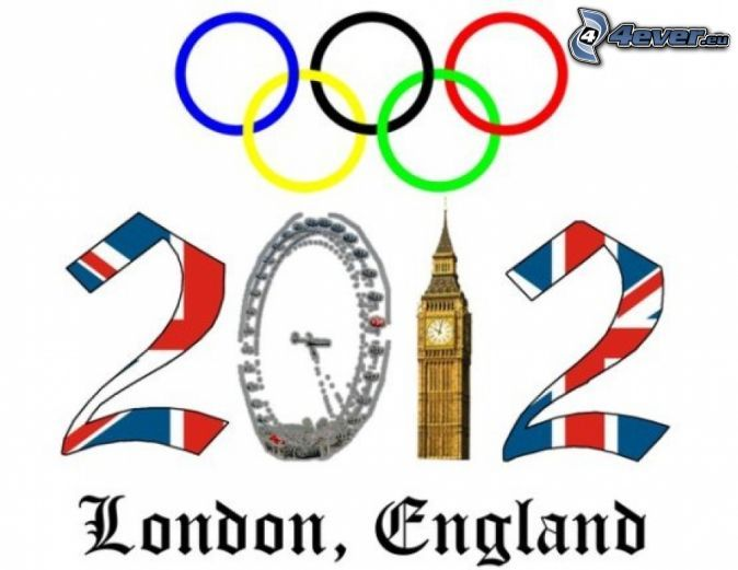 London Olympics 2012: Tomorrow will be the big day for London city. For iPhone lovers, here are some london olympics 2012 iphone wallpapers...