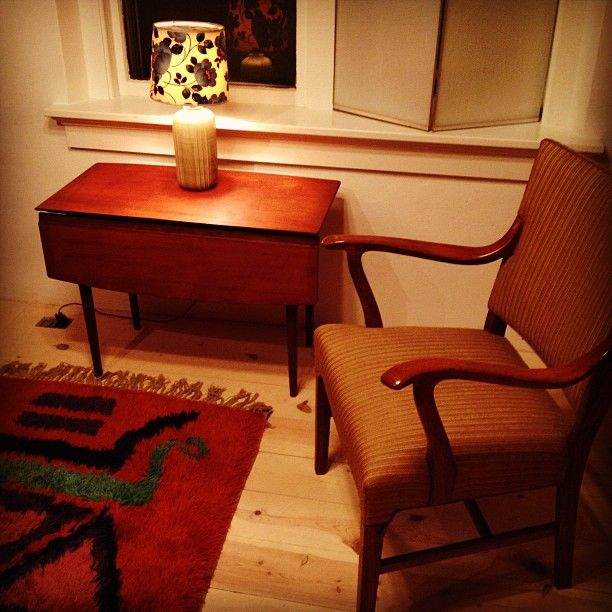 Danish Modern Living Room: #danishteak #danishmodern #danish #vintage #mcm