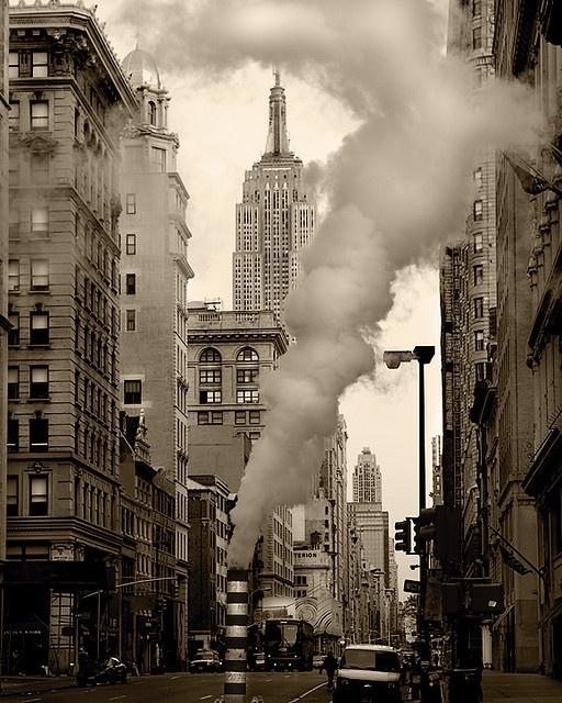 ☼ el misterio y fascinacion de las entrañas neoyorkinas;-))
