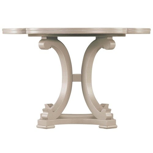 Coastal Living Resort Seascape Table By Stanley Furniture   Baeru0027s Furniture    Kitchen Table Miami,