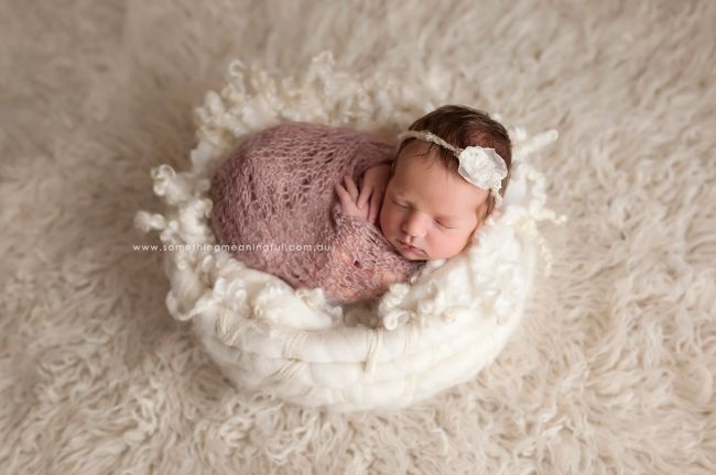 Something meaningful is situated in melbournes western suburbs specialising in fine art newborn photography baby photography maternity photography