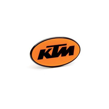 Dirt Bike KTM OEM Parts Trailer Hitch Cover | MotoSport