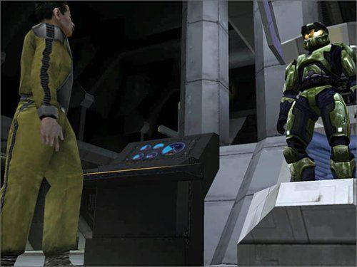 Halo: Combat Evolved – PC  http://www.bestcheapsoftware.com/halo-combat-evolved-pc/