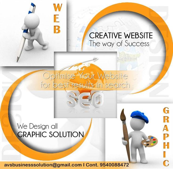 complete solution of web development, web desiging and graphic designing. Here you will get complete web solution
