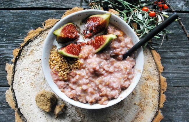 Идеальный завтрак: семь простых рецептов - Портал «Домашний» овсяная каша
