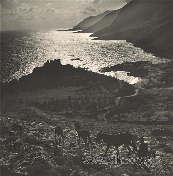 Σφακιά Χρονολογία1937-1939 Αρχείο/ΣυλλογήLIST, HERBERT Φωτογραφικό Αρχείο Ε.Λ.Ι.Α.