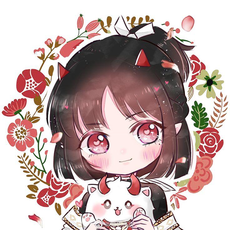 Ghim của Karla trên Onikiri_Yorimitsu trong 2020 Hình