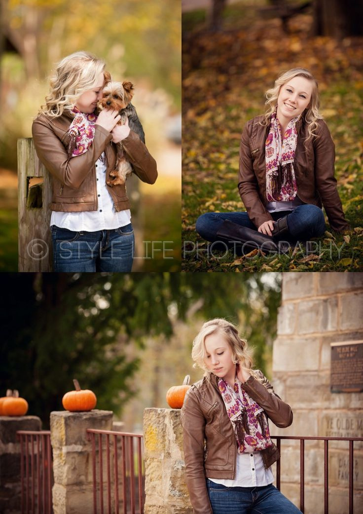 fall senior session ideas cute fall outfits and photos with puppy seniors pinterest cold. Black Bedroom Furniture Sets. Home Design Ideas