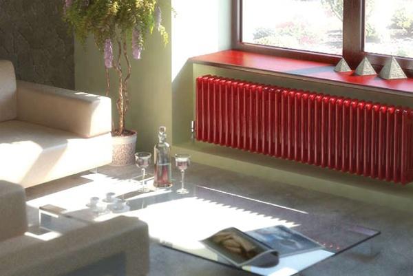 Forza Radiator,Traditional Radiator   QUINN radiators