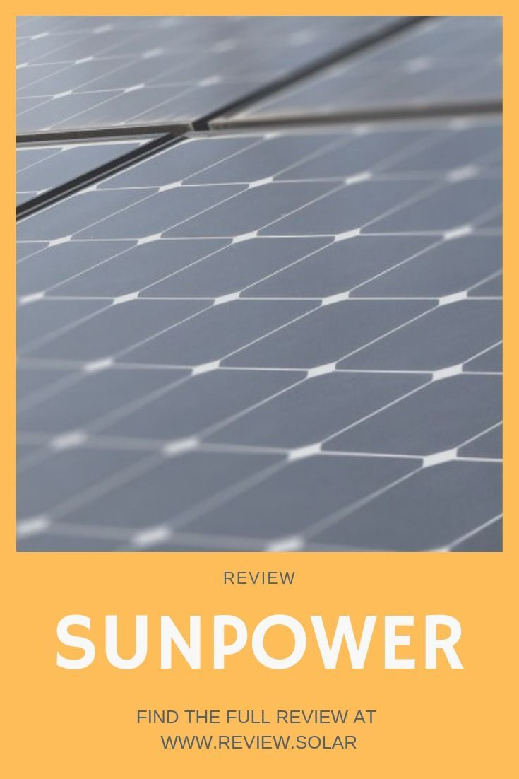 Review In 2020 Solar Most Efficient Solar Panels Solar Module