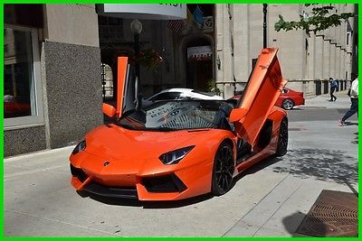 Used Lamborghini For Sale