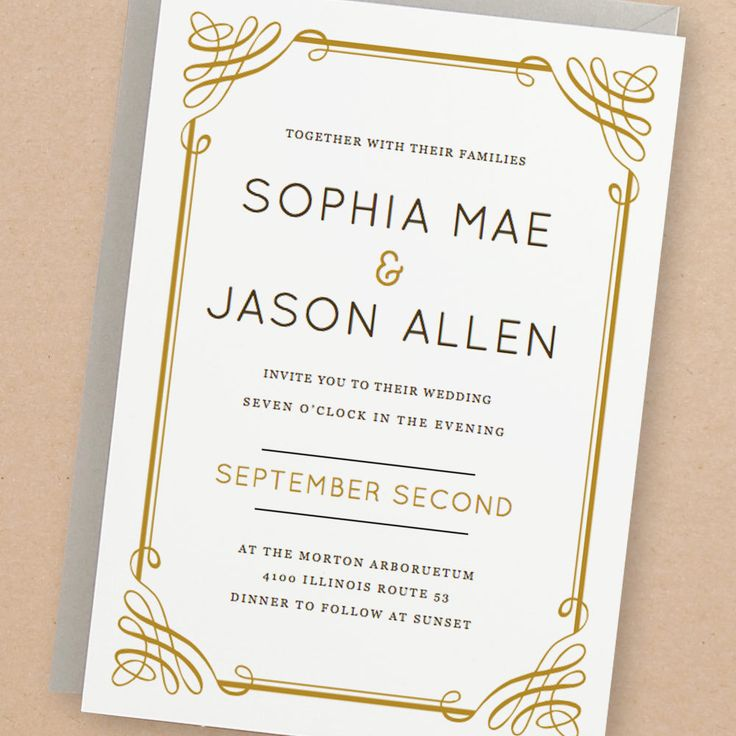 590 best Rustic Wedding Invites images on Pinterest Invitations - free dinner invitation templates printable