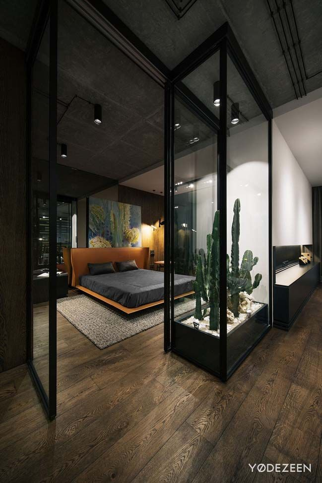Good Desert Loft By Yodezeen. Luxury Apartments1 ... Part 14