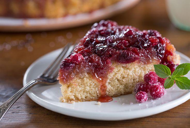 Аппетитные фото десертов от Melissa Berg