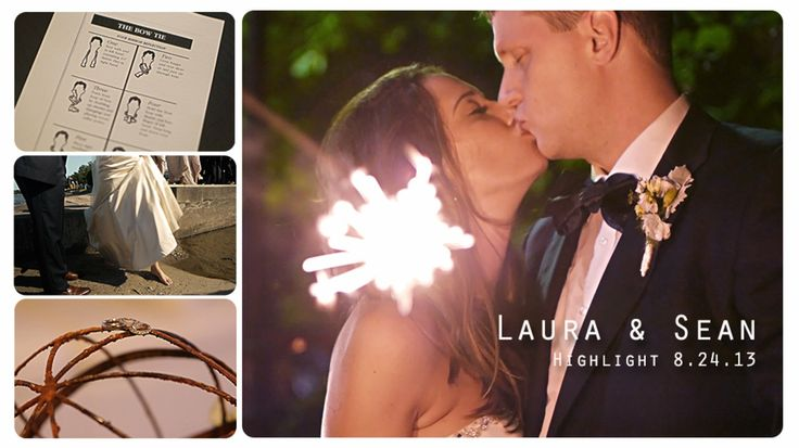 Laura & Sean Wedding Highlight Film