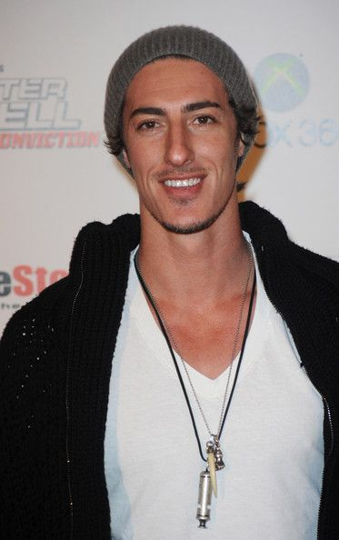 eric balfour | ... event in this photo eric balfour actor balfour arrives at tom clancy s