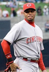 Ken Griffey Jr.- My favorite player when I was younger.  Will be a first ballot Hall or Famer