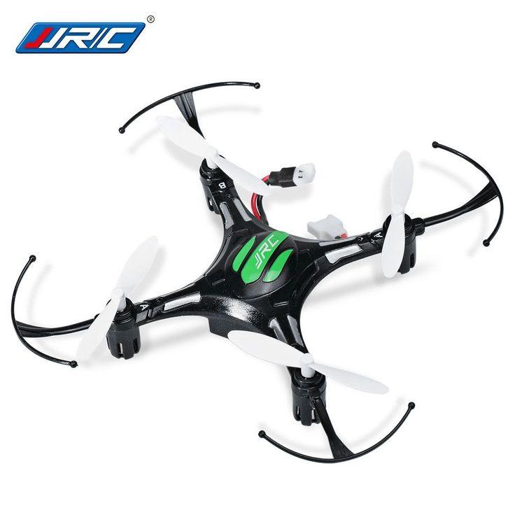 JJRC H8 Mini Başsız Modu 2.4G 4CH RC Quadcopter 6 eksen Gyro 3D Eversiyon RTF Drone Oyuncak Çocuk Helikopter için oyuncaklar