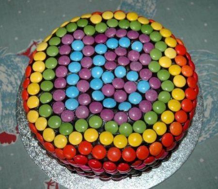 Smarties 16th Birthday CakeKids Parties, Birthday Parties, Cake Ideas, Cake Decorations, 16Th Birthday, Smarties Cake, Parties Ideas, Birthday Cakes, Birthday Ideas