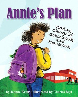 Creating a Plan for Student Success- Getting students organized!