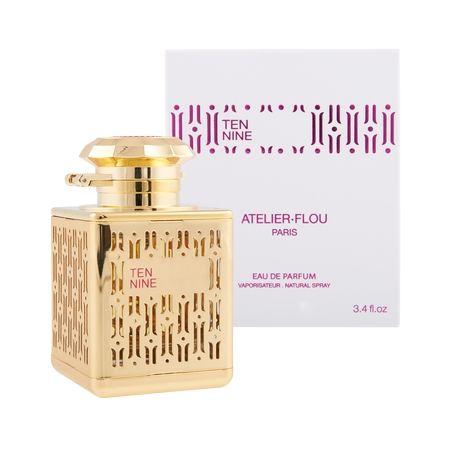 Ten Nine   #AtelierFlou #imagineparfum