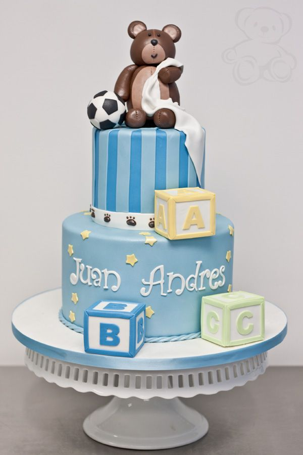 Another Name For A Baby Shower Part - 48: Dream Day Cakes Created This Bear Baby Shower Cake For A Gainesville,  Florida Mom-to-be. Another Unique Design From Our Cake Bakery.
