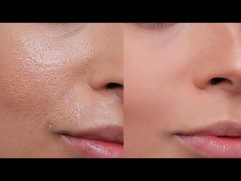 How to Avoid Cakey Foundation & Stop Concealer Creasing | AMANDA ENSING - YouTube