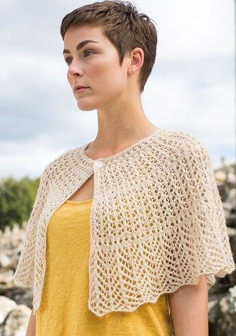 Mejores 708 imágenes de Knit and Crochet en Pinterest | Ganchillo ...