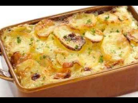 Gratin dauphinois met Maredsous (NL)  http://www.maredsouskazen.be/nl/content/recepten?appetizer
