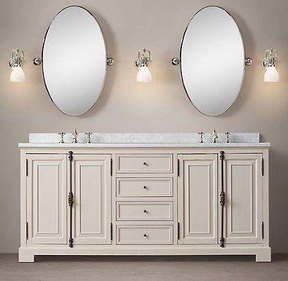 Ziemlich Bathroom Vanities 691 best bathrooms images on pinterest | bathroom ideas, vanity