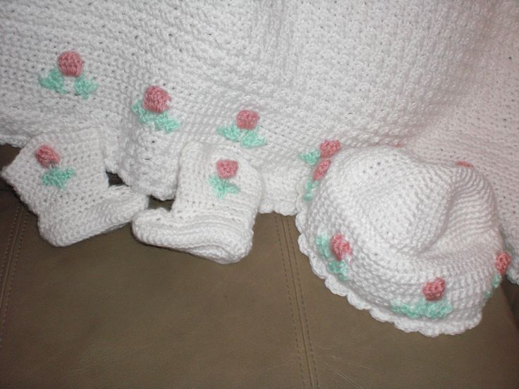 18 best My Crochet Project images on Pinterest | Proyectos de ...