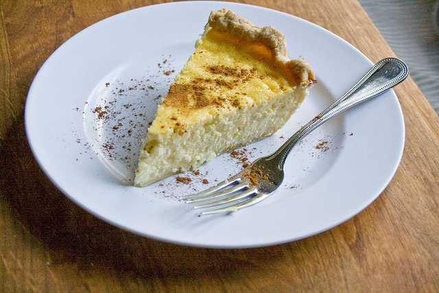 Easter Rice Pudding Pie by Savour Fare, via Flickr