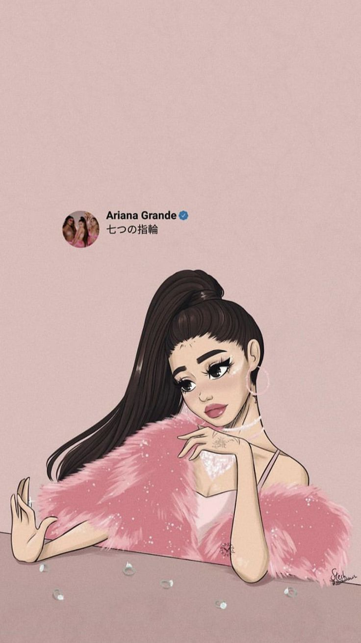 Pin by Crybaby 🖤 on Ariana Grande wallpapers♡ Ariana